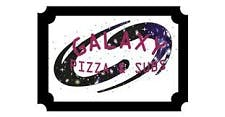 Galaxy Pizza & Subs