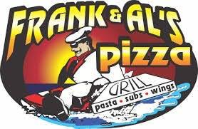 Frank & Als Pizza