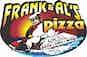 Frank & Als Pizza logo