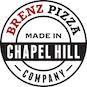 Brenz Pizza  logo