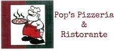 Pop's Pizzeria