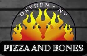 Pizza & Bones