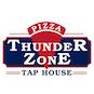 Thunderzone Pizza & Tap House logo