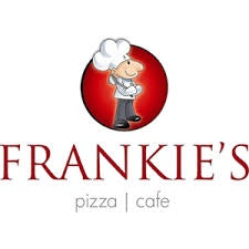 Frankie's Pizza logo