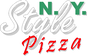 New York Style Pizza logo