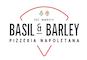 Basil & Barley Pizzeria Napoletana logo