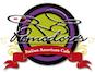 Pomodoro's Italian American Cafe logo