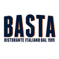 Basta Italian Restaurant logo