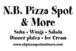 N.B. Pizza Spot & More