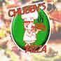 Chubby's Pizza logo