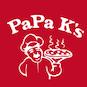 Papa K's of Mancelona logo