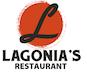 Lagonia's Pizza & Cafe logo