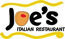 Joe's Italian Grill & Restaurant