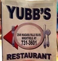 Yubb's Restaurant