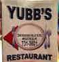 Yubb's Restaurant logo