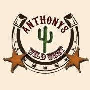 Anthony's Wild West Pizza