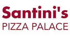 Santini's Pizza Palace