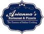 Arianna's logo