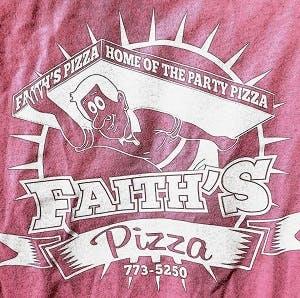 Faith's Pizza