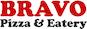 Bravo Pizza & Eatery logo