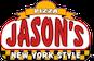 Jason's NY Style Pizza logo