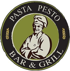 Pasta Pesto Bar & Grill