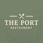 The Port Restaurant & Lounge logo