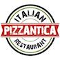 PizzAntica logo