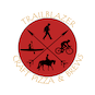 Trailblazer Craft Pizza & Brews logo