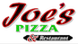 Joe's Pizza West End logo