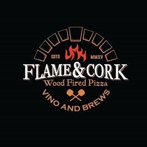 Flame & Cork