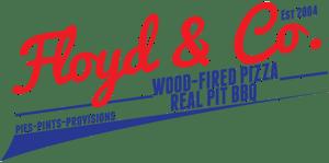 Floyd & Company Wood-Fired Pizza