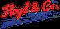 Floyd & Company Wood-Fired Pizza logo
