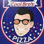 Cool Bro's Pizza logo