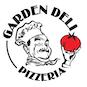 Garden Deli & Pizzeria logo