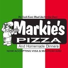 Markie's Pizza