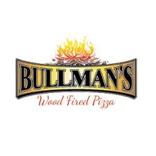 Bullman's Wood Fired Pizza