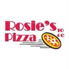 Rosie's Pizza To Go