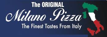 Milano Pizza & Greek Deli