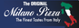 Milano Pizza & Greek Deli logo
