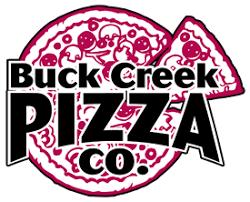 Buck Creek Pizza