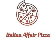 Italian Affair Pizza