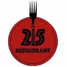 The 215 Restaurant