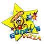 Gooey's Pizzeria logo