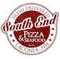 South End Pizza & Seafood logo