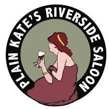 Plain Kate's Riverside Saloon @ All Ways Inn