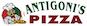 Antigoni's Pizza  logo