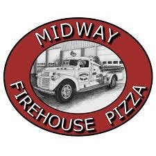 Midway Firehouse Pizza