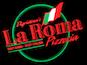 La Roma Pizzeria & Restaurant logo