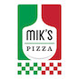 Mik's Pizza logo